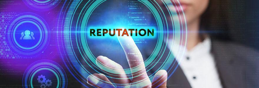 Agence e-réputation