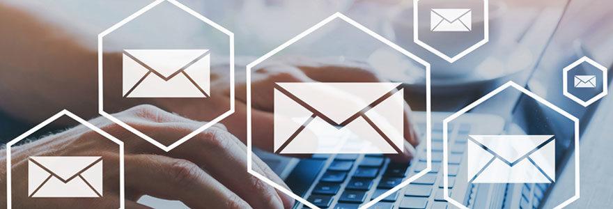 E-mail promotionnel