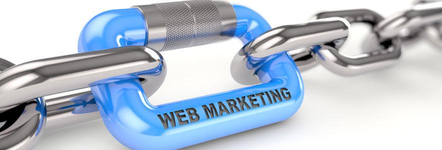 Agence de webmarketing