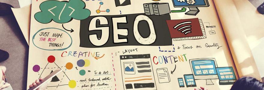 augmenter sa visibilité sur le web